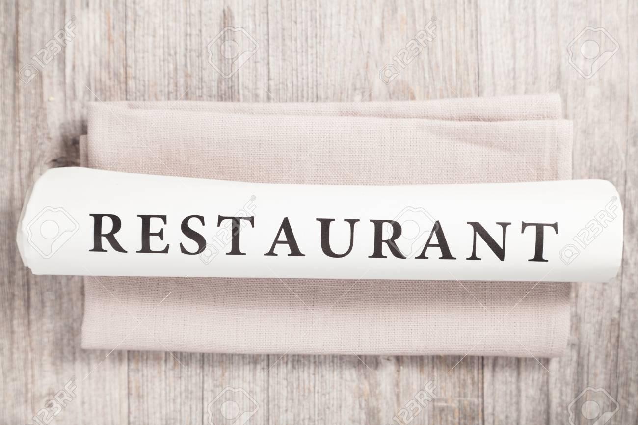 Image result for restaurant  written