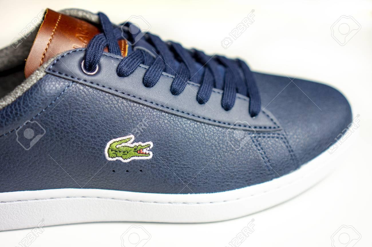 lacoste shoes 2019