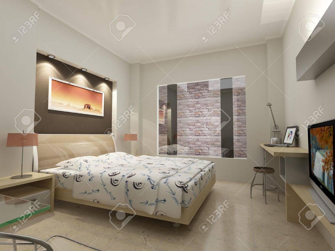 Beautiful Camere Da Letto Moderne Economiche Contemporary - Idee ...