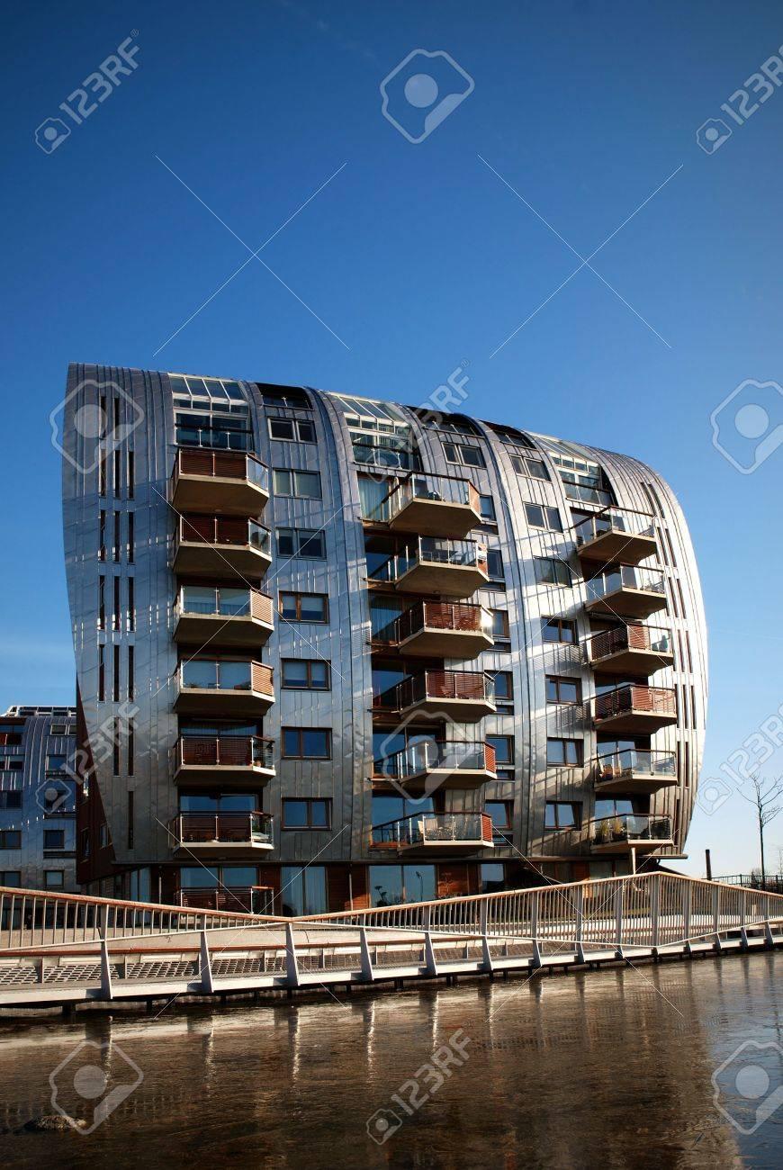 Modern Architecture Netherlands a fine example of modern architecture in 's hertogenbosch (den