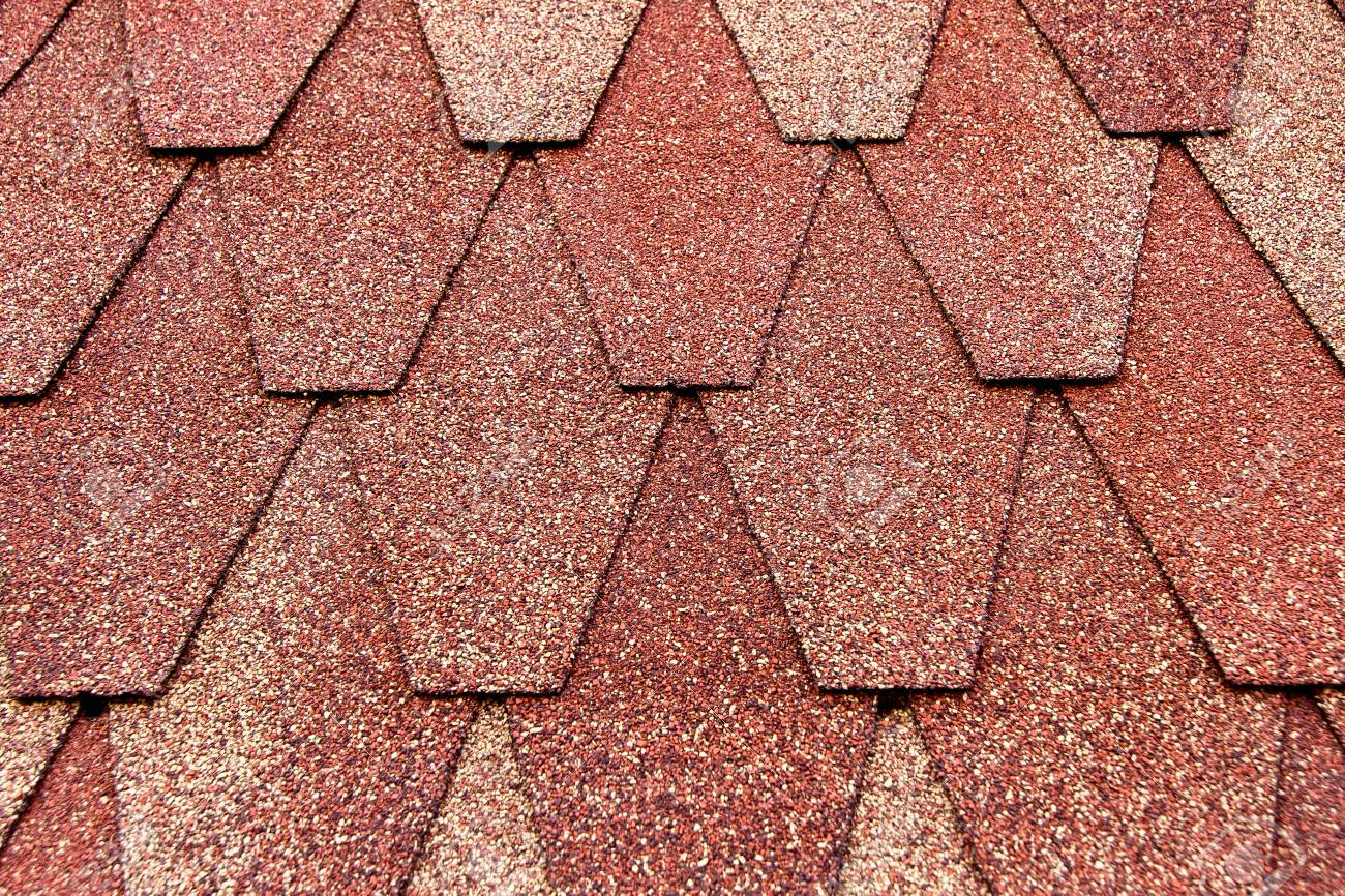 Roofing Shingles Red And Yellow Color Roof Tile Texture Stock Photo Picture And Royalty Free Image Image 82897313