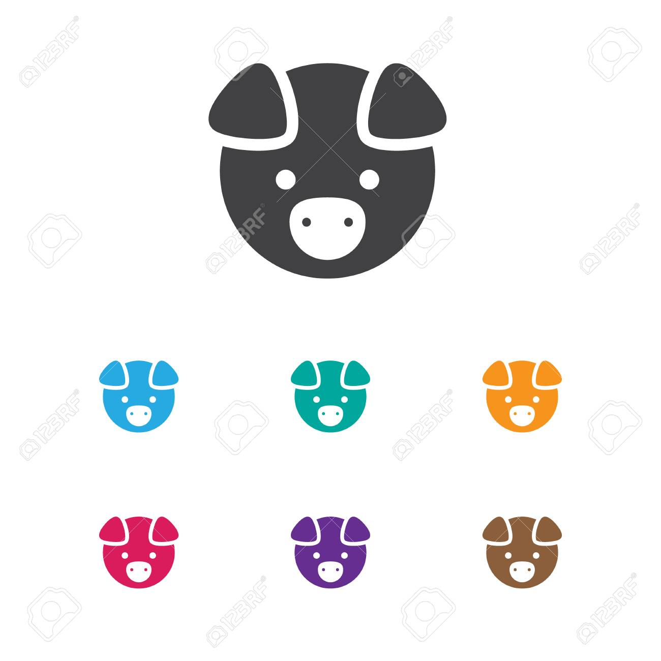 Stock Symbol Hog Images Meaning Of This Symbol