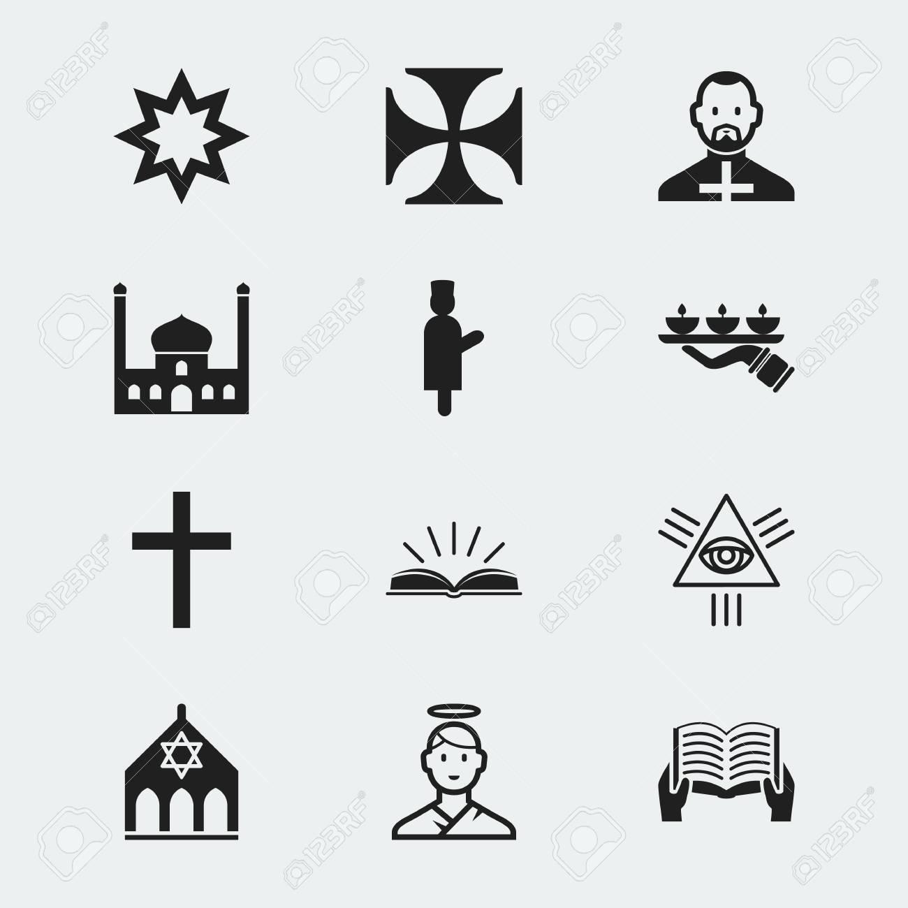 Set of 12 editable dyne icons includes symbols such as scripture includes symbols such as scripture masonic temple buycottarizona Images