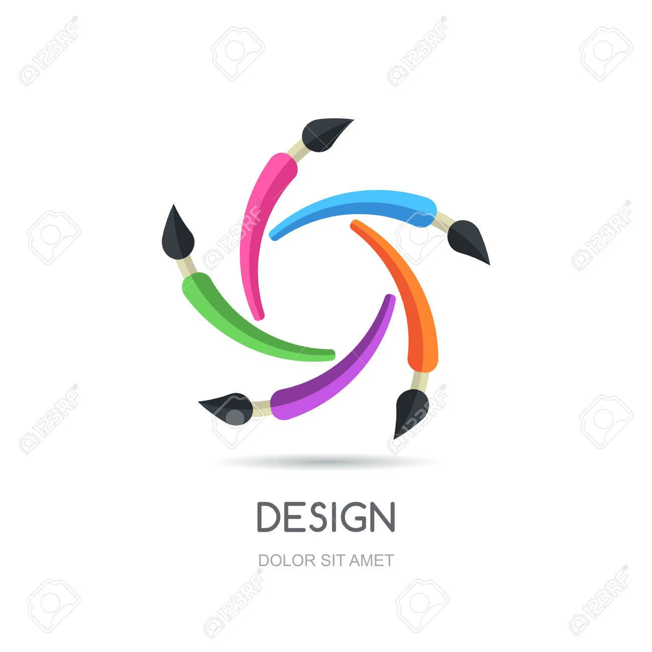 Creative logo designs