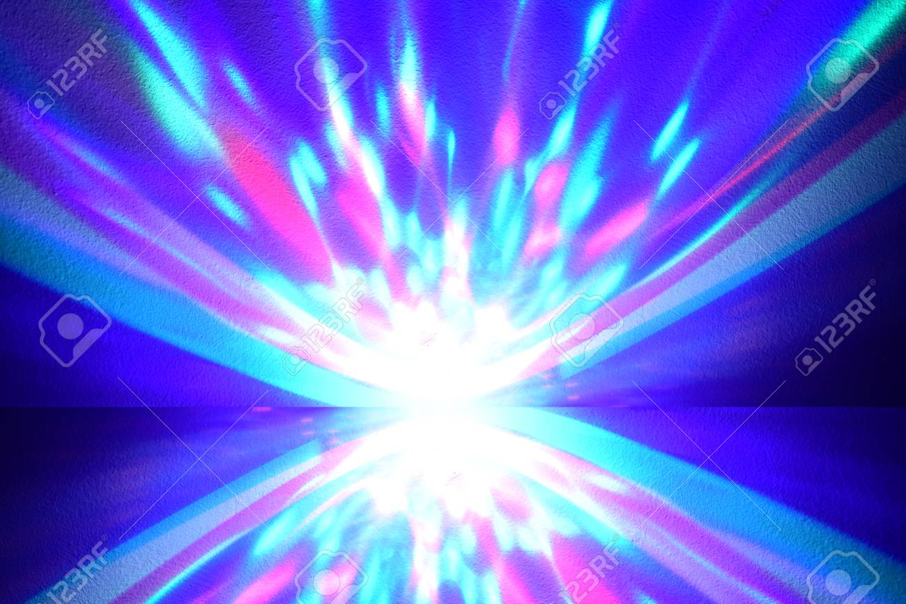 Blue violet abstract background stock images  Pink blue light