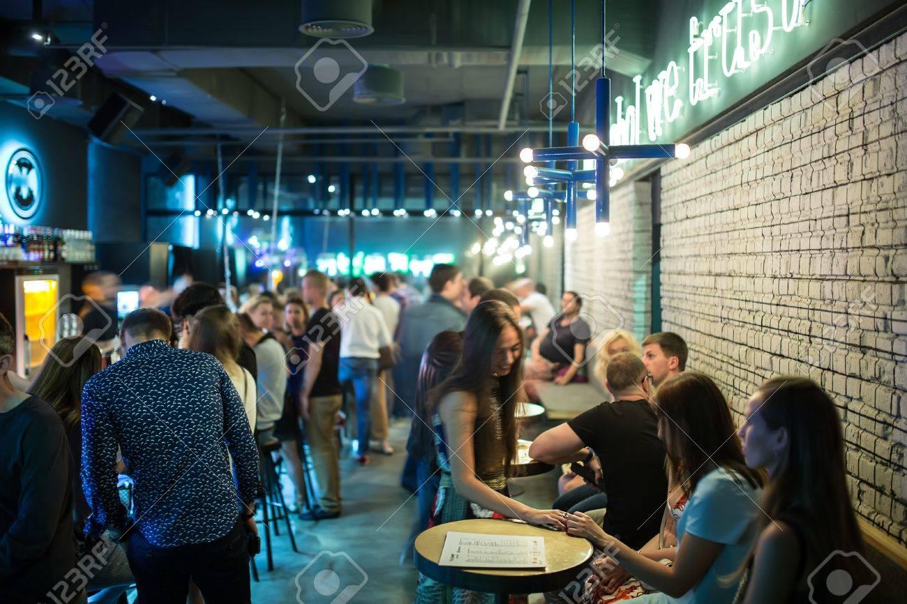 Club ukraine night Kyiv Nightlife