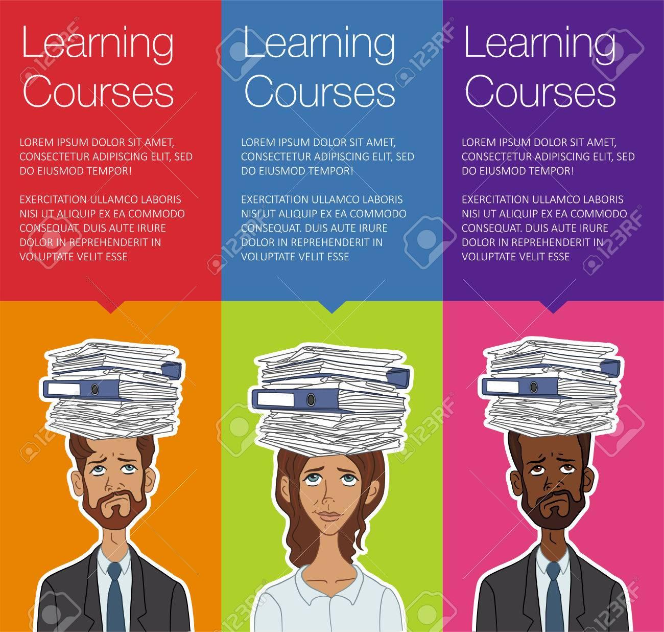 training advertisement template