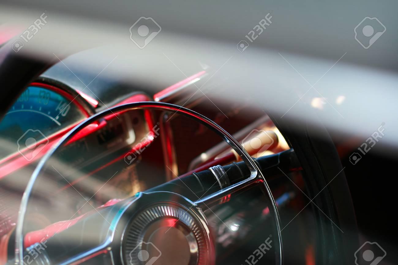 Quel millesime pour une voiture
