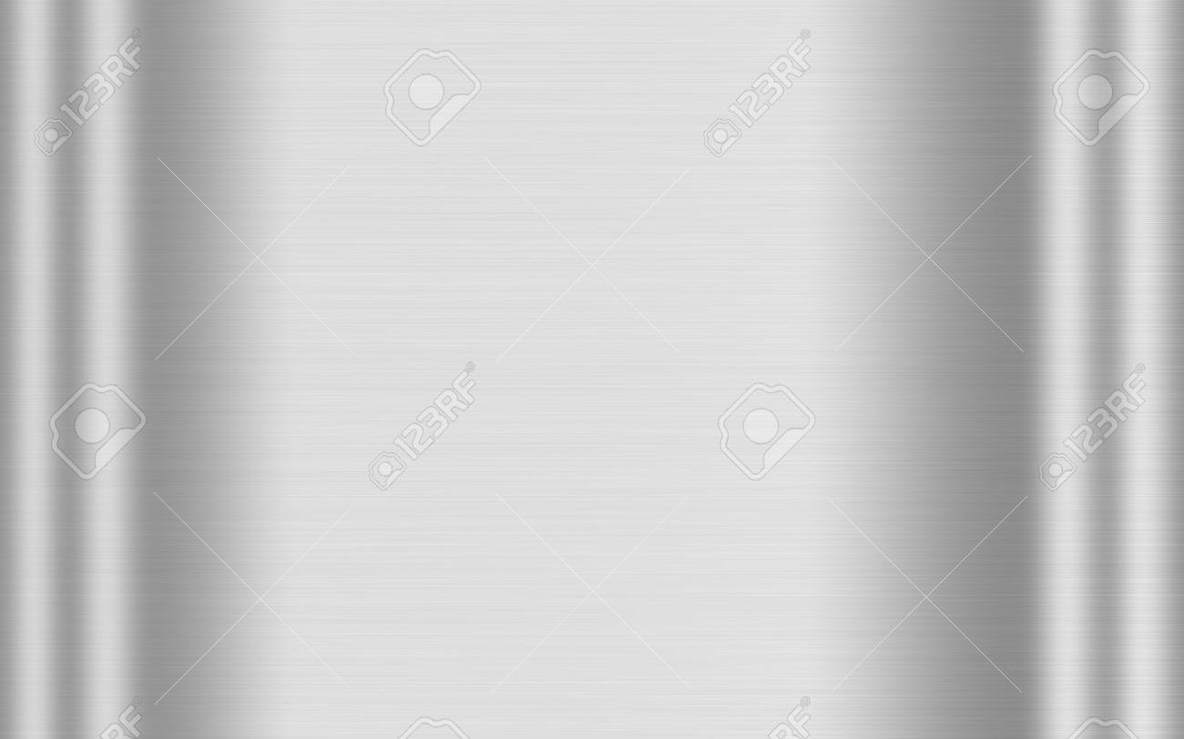 Stainless steel texture - 34567530