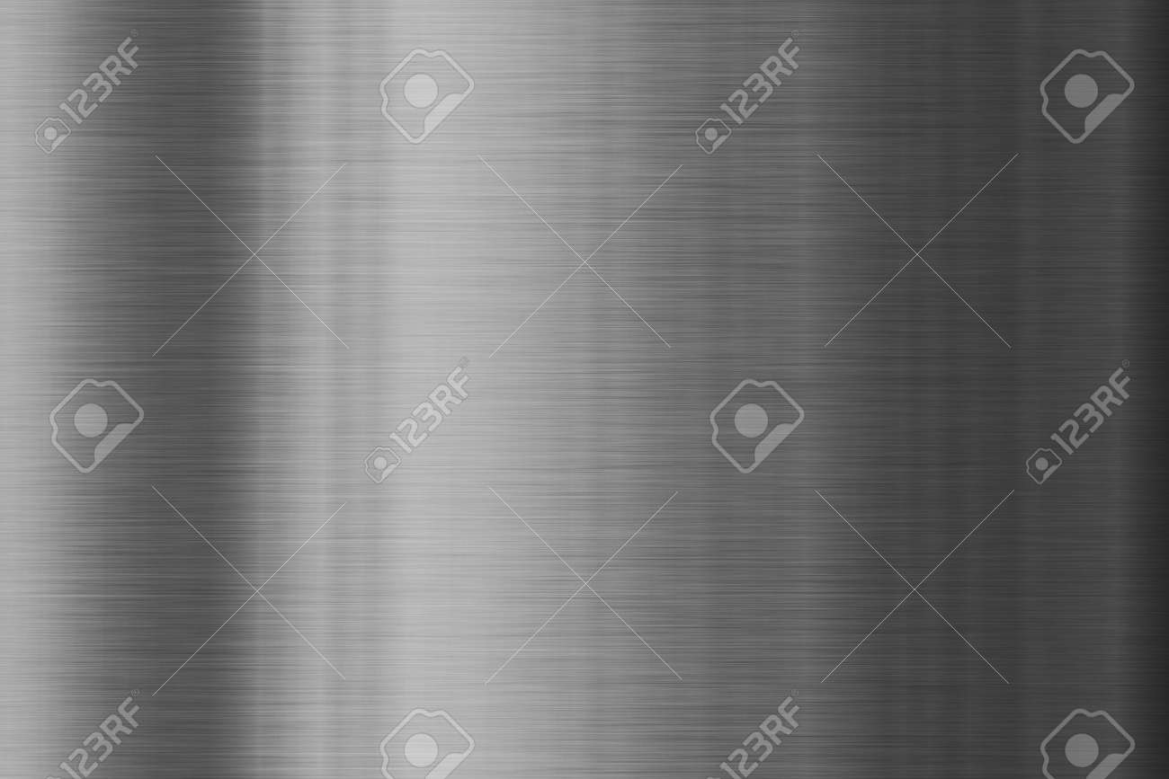 Stainless metal texture for background - 159355319