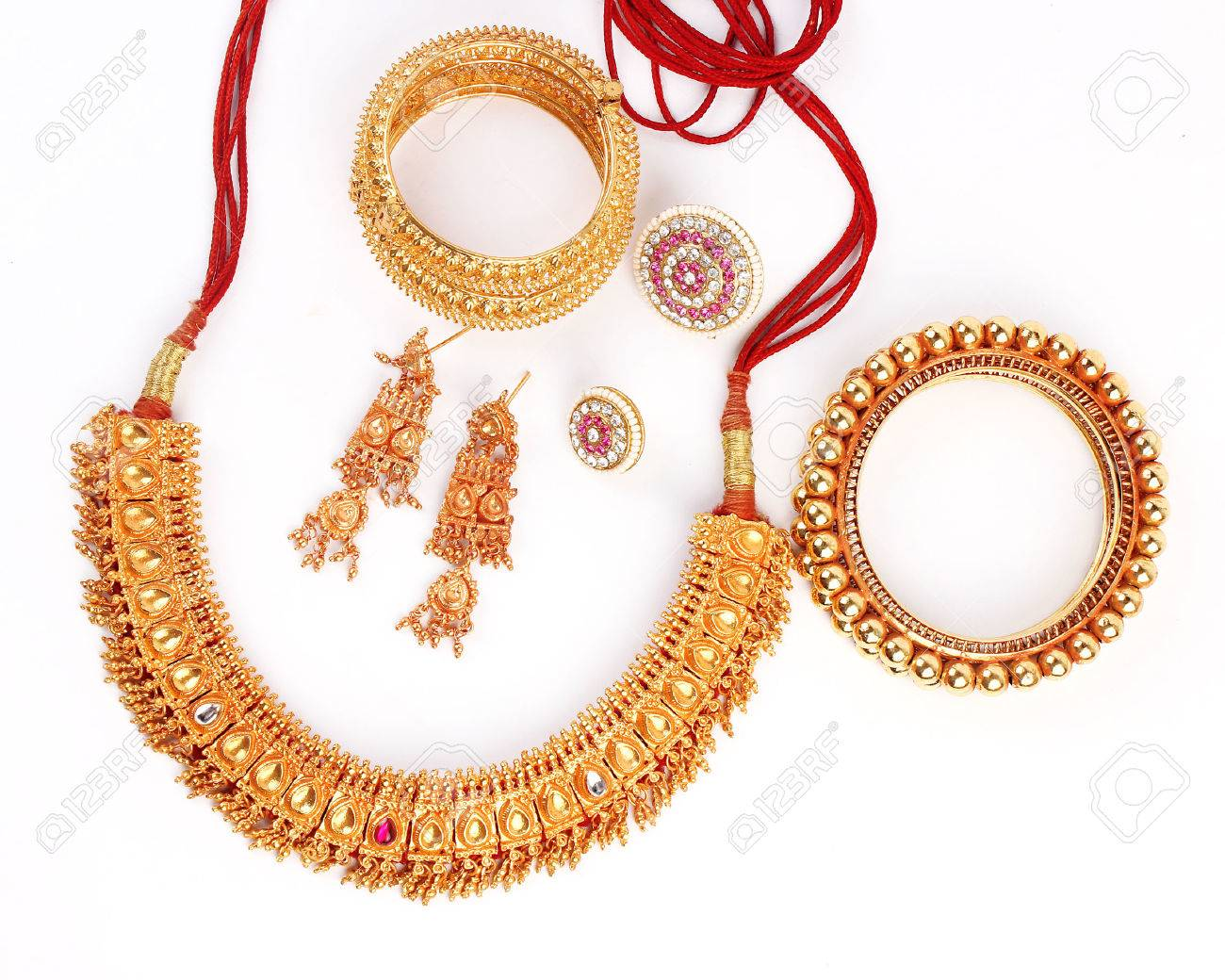 Gold Jewellery Stock Photos Royalty Free Gold Jewellery Images