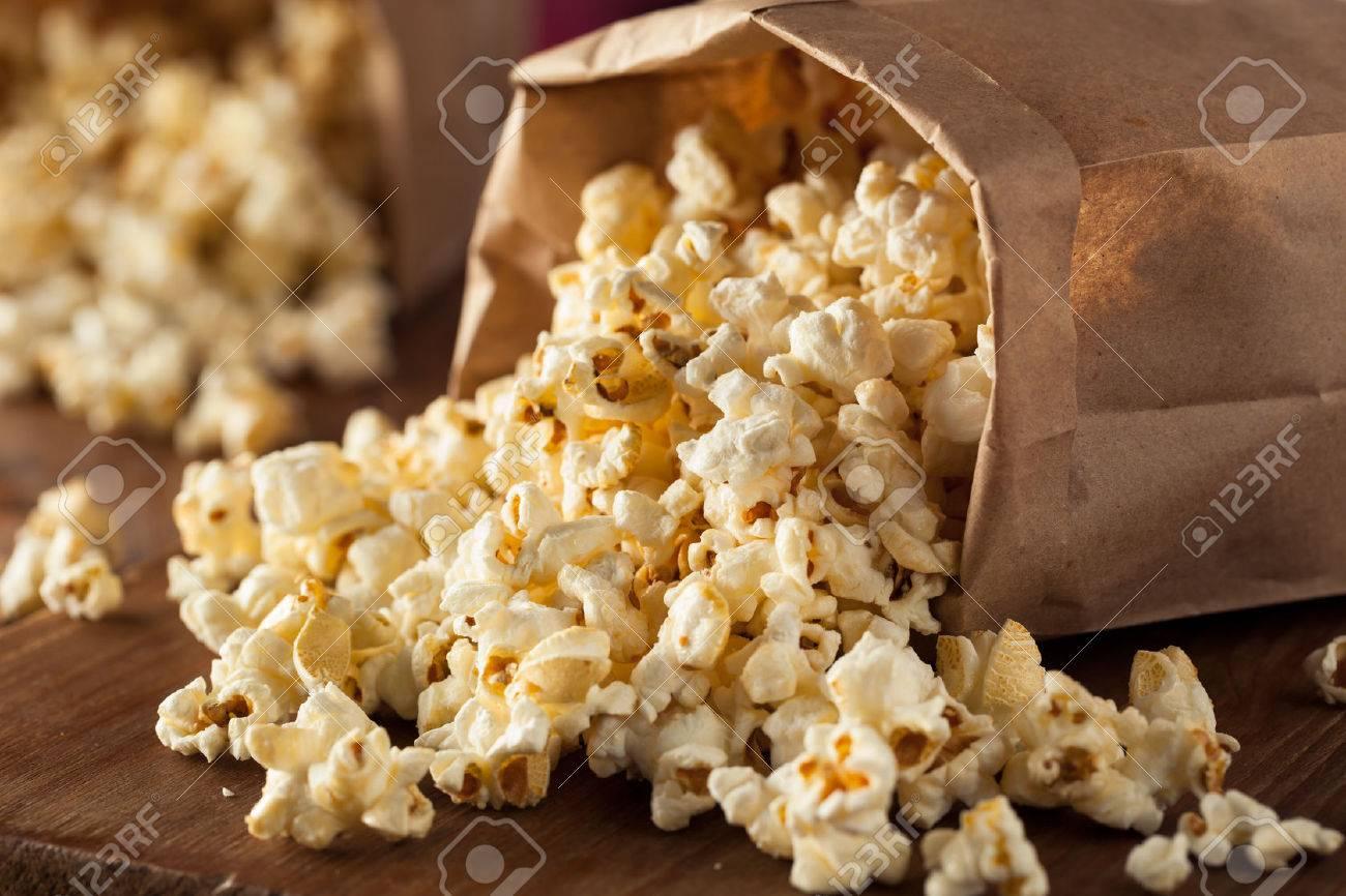 Как сделать попкорн из кукурузы: из какого сорта, инструкция