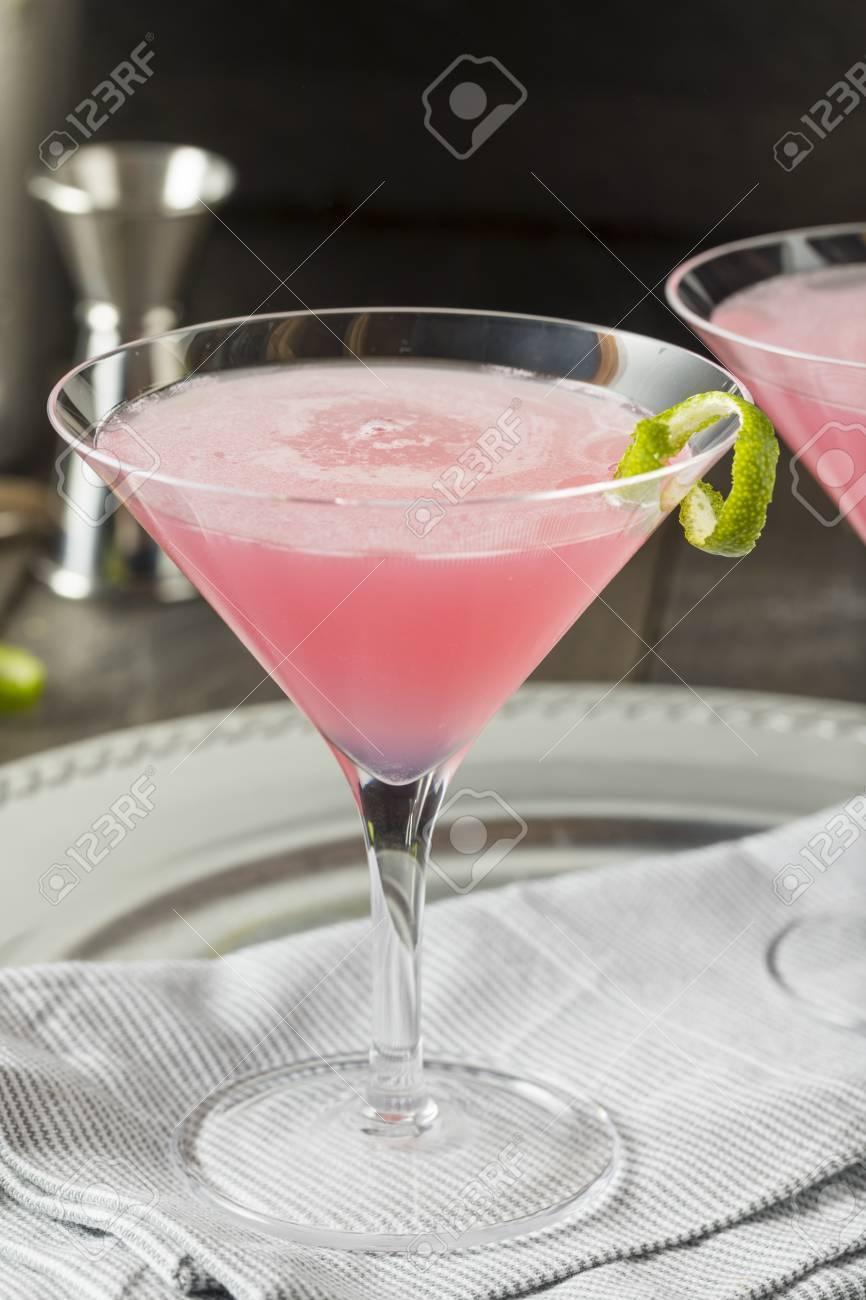 Cosmopolitan bebida