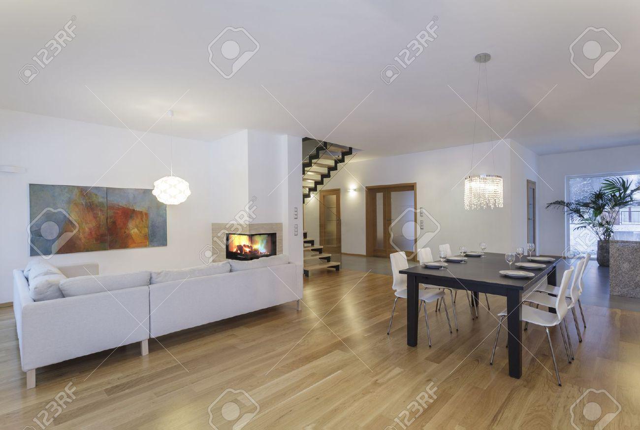 Designer Innenraum - Innen Modern Und Minimalistisch Haus ... size: 1300 x 872 post ID: 6 File size: 0 B