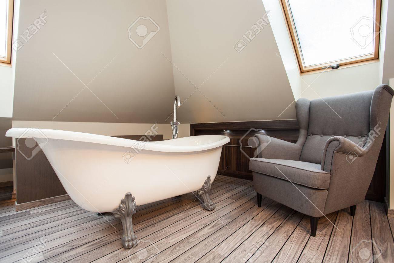 badezimmer sessel