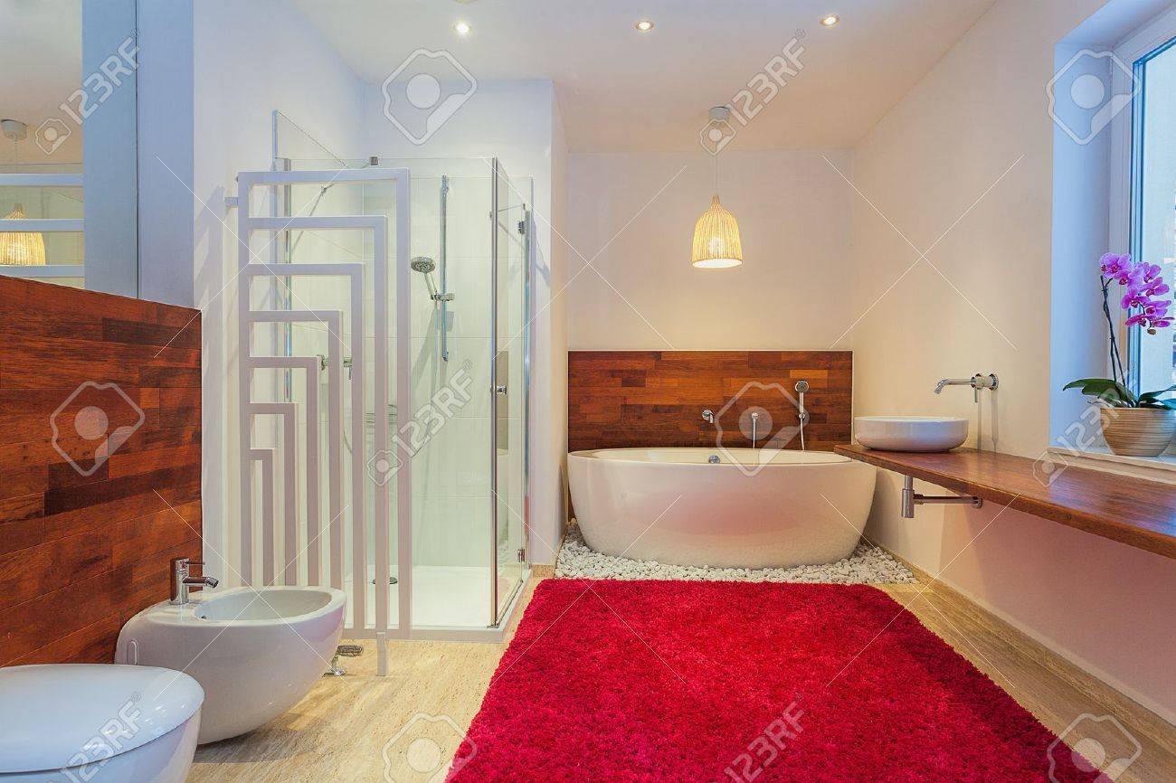 moquette salle de bain ~ frdesignweb.co - Moquette Salle De Bain