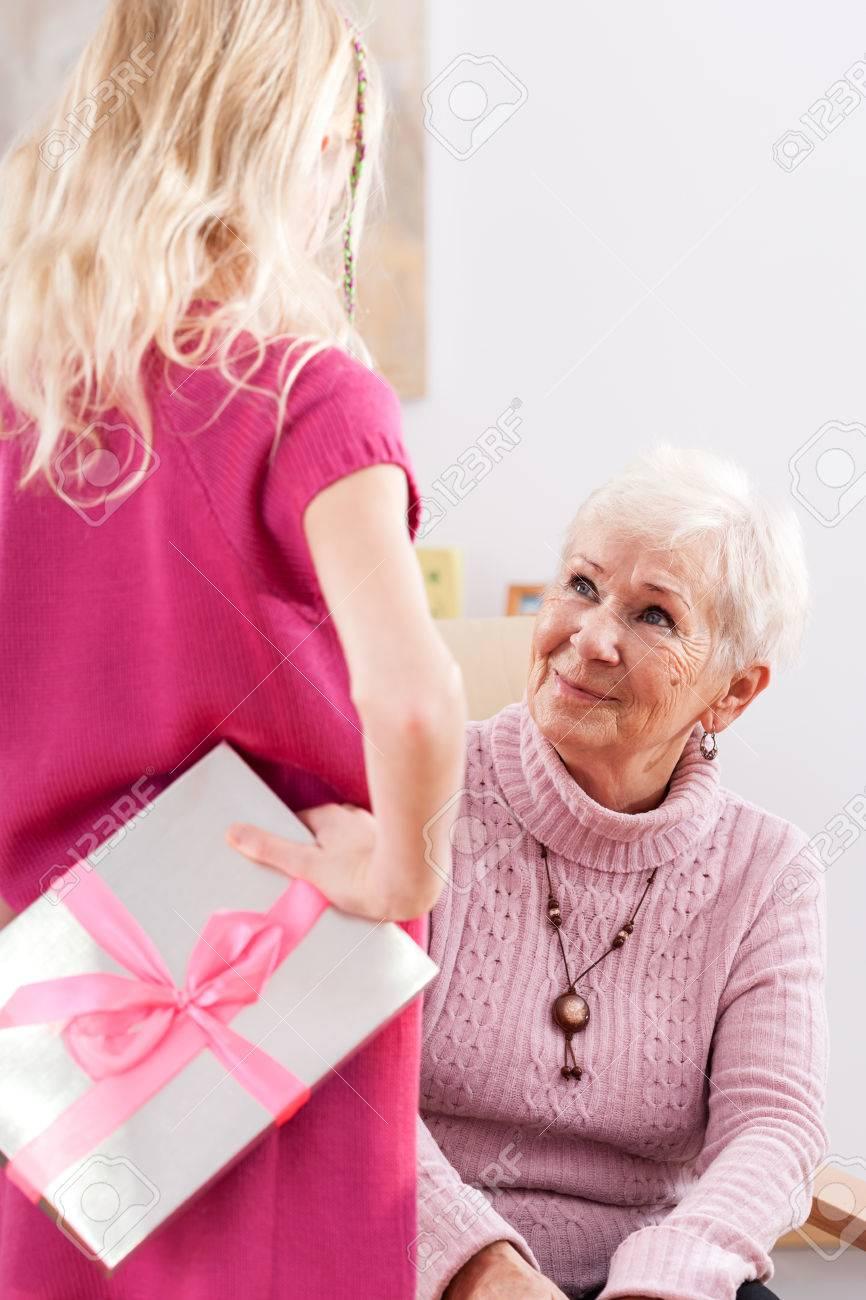 Geschenkideen fur omas geburtstag