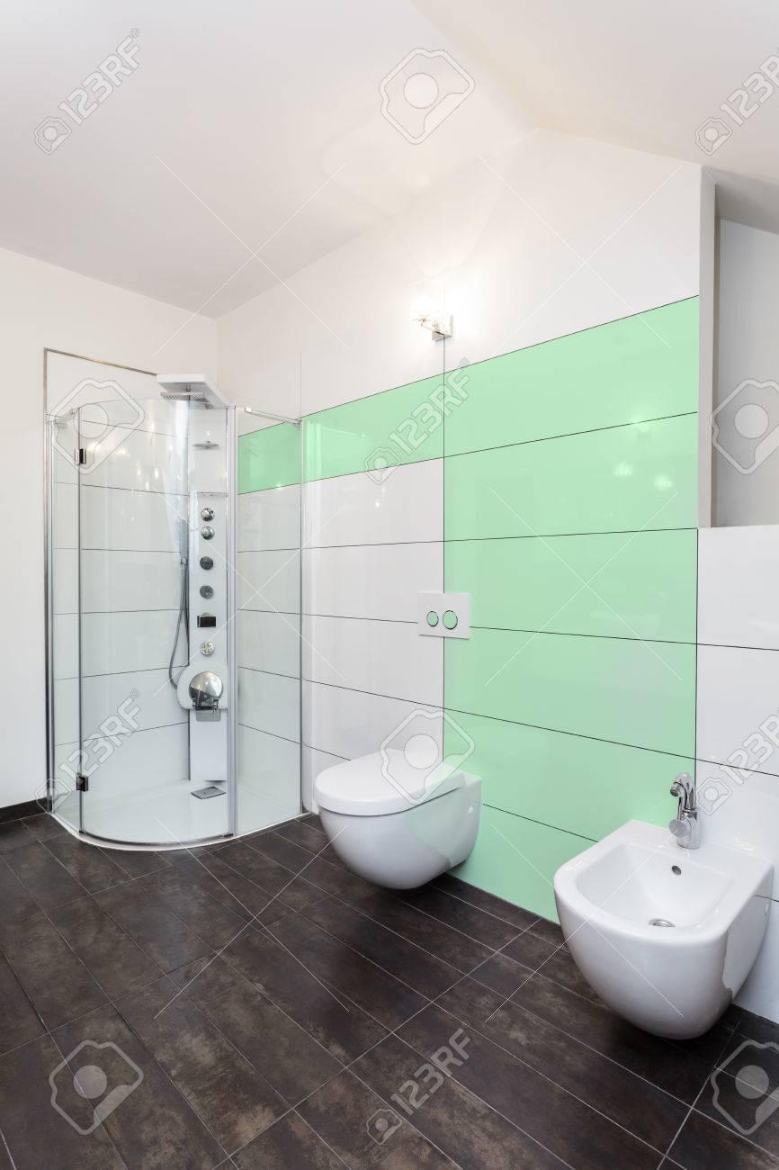 Elementos de un Baño Verde ()
