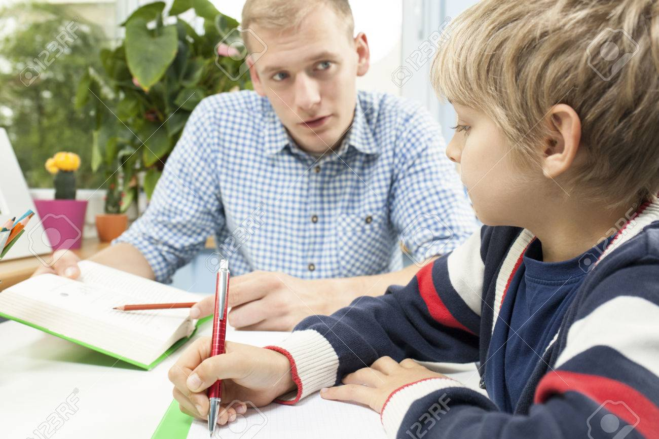 Homework helpful to students