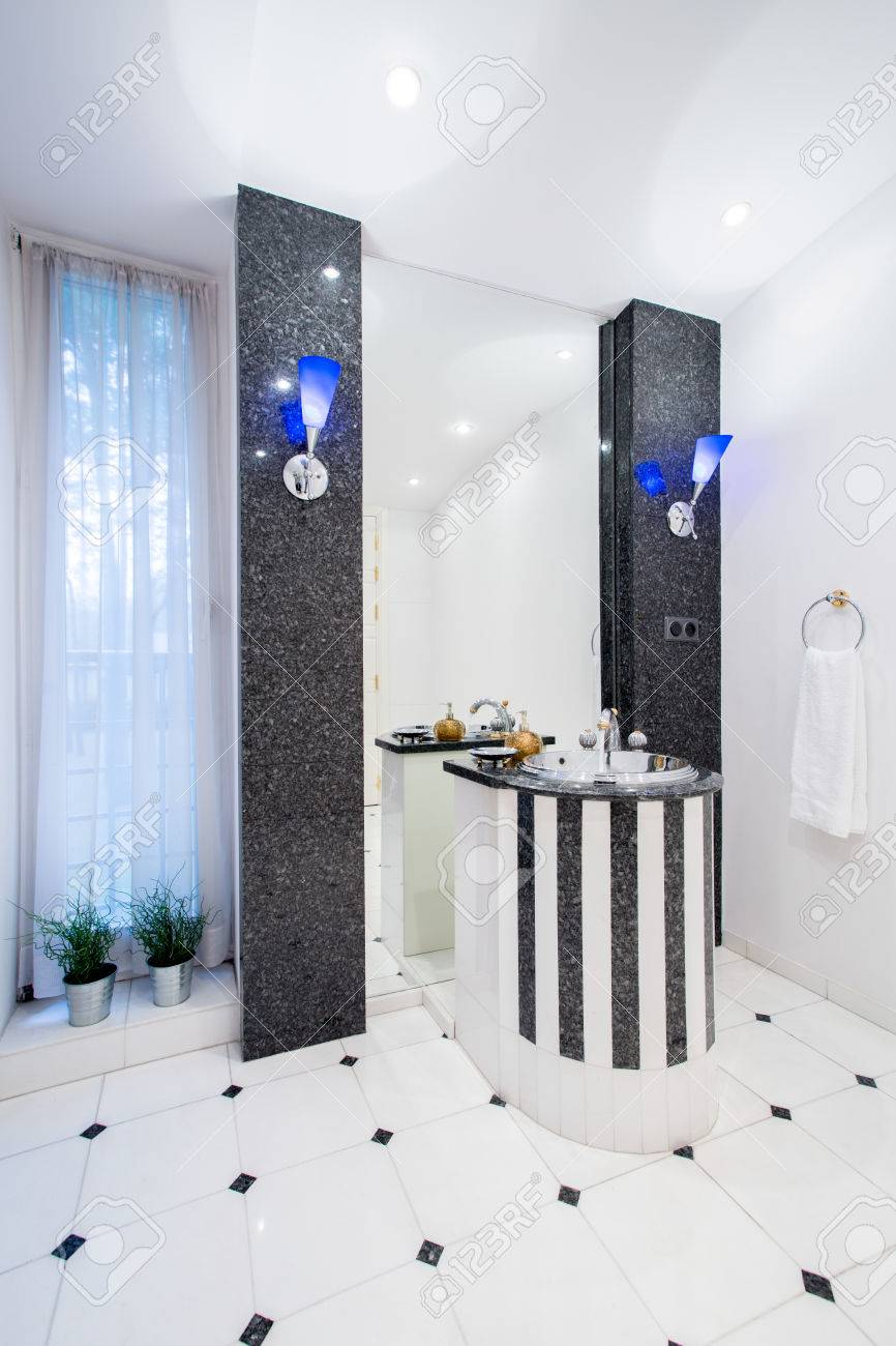 Expensive bathroom in rich people house  vertical Stock Photo   36388250. Expensive Bathroom In Rich People House  Vertical Stock Photo