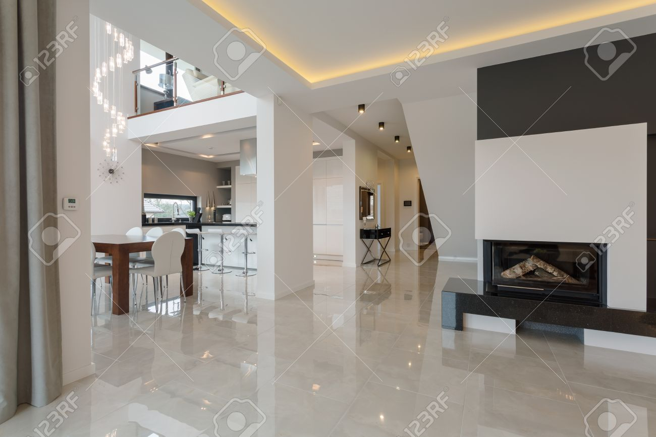 Marble Floor Stock Photos. Royalty Free Business Images