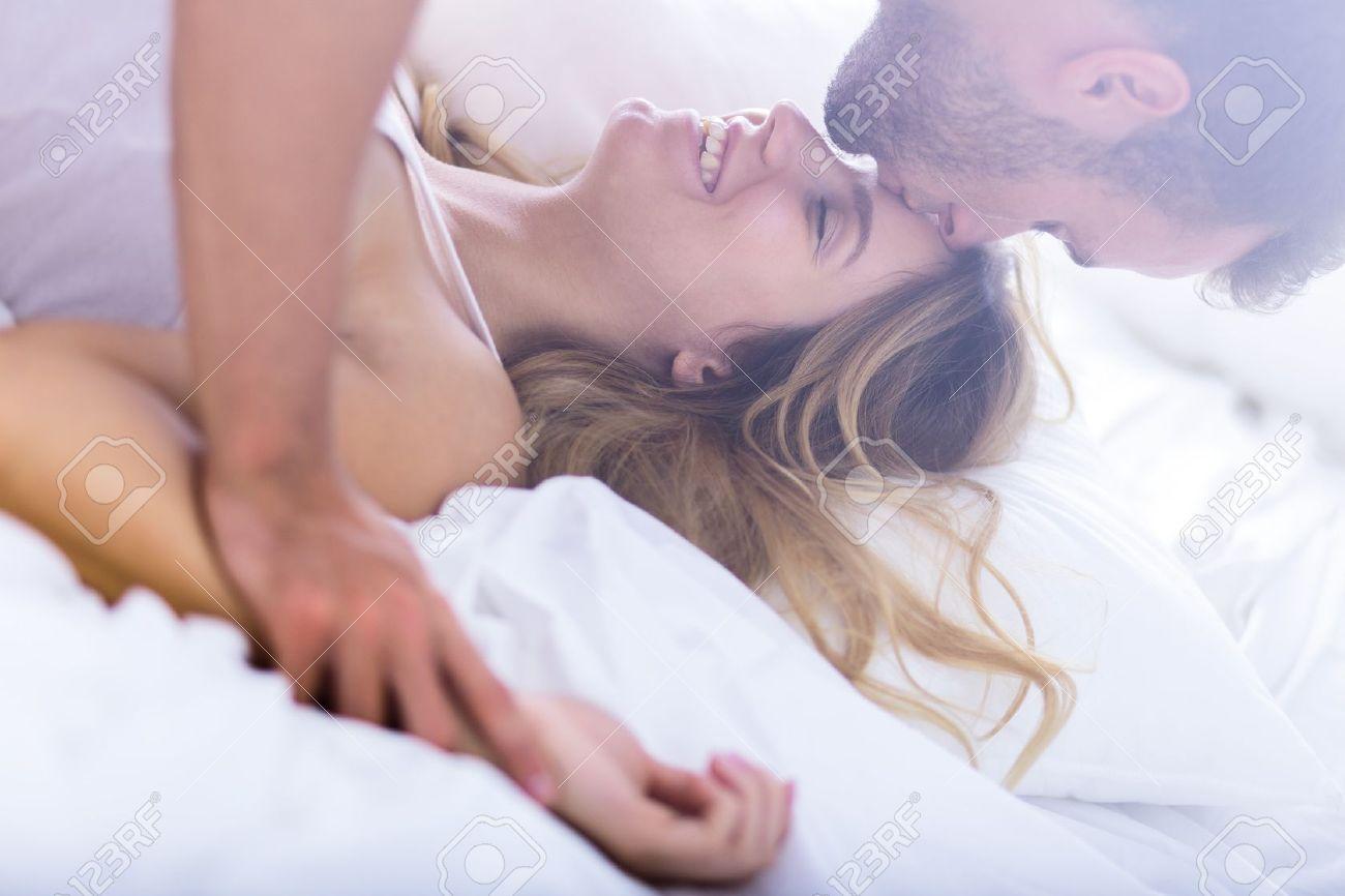 Drunk Couple Having Sex