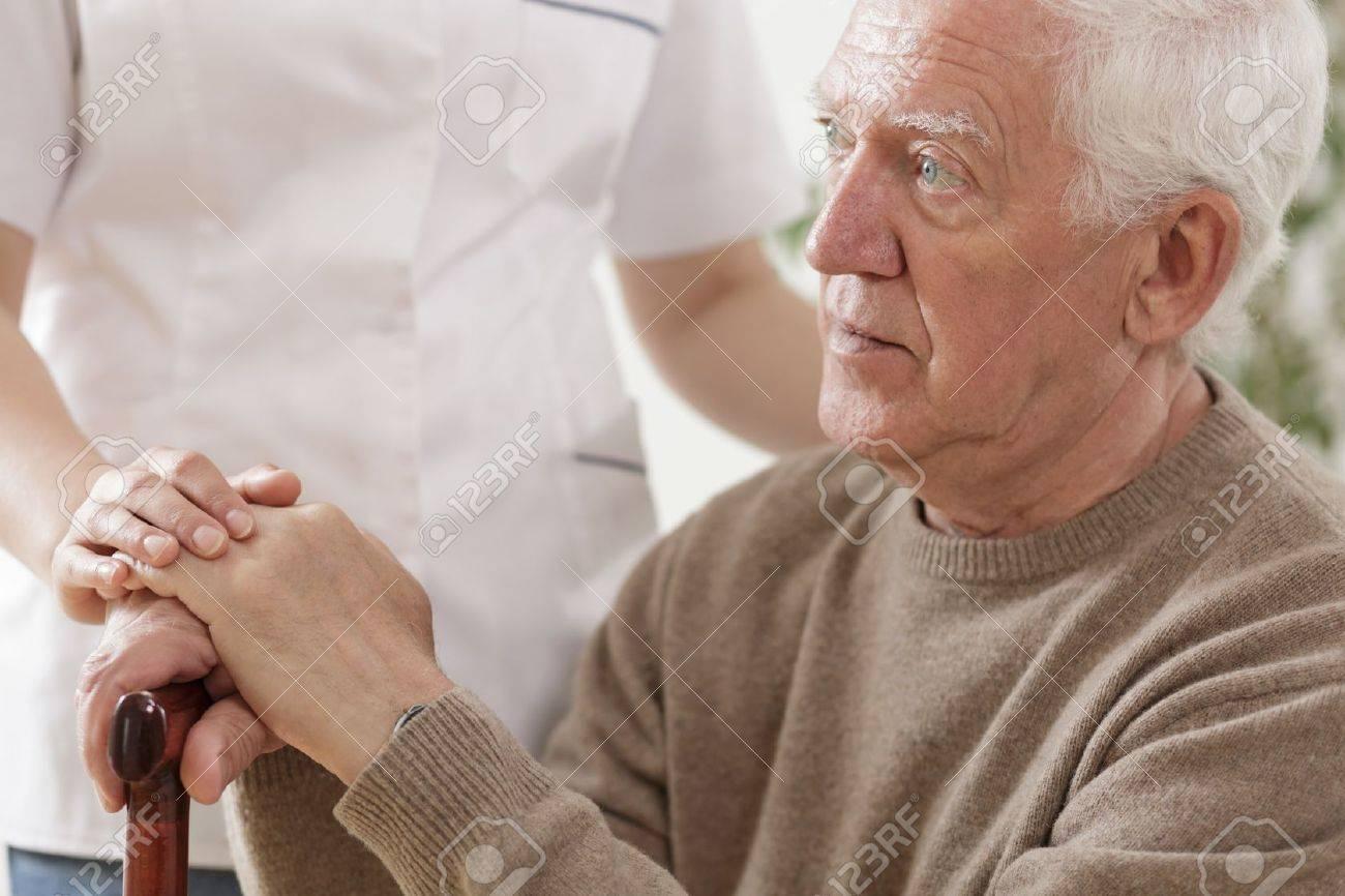 junge frauen suchen älteren mann