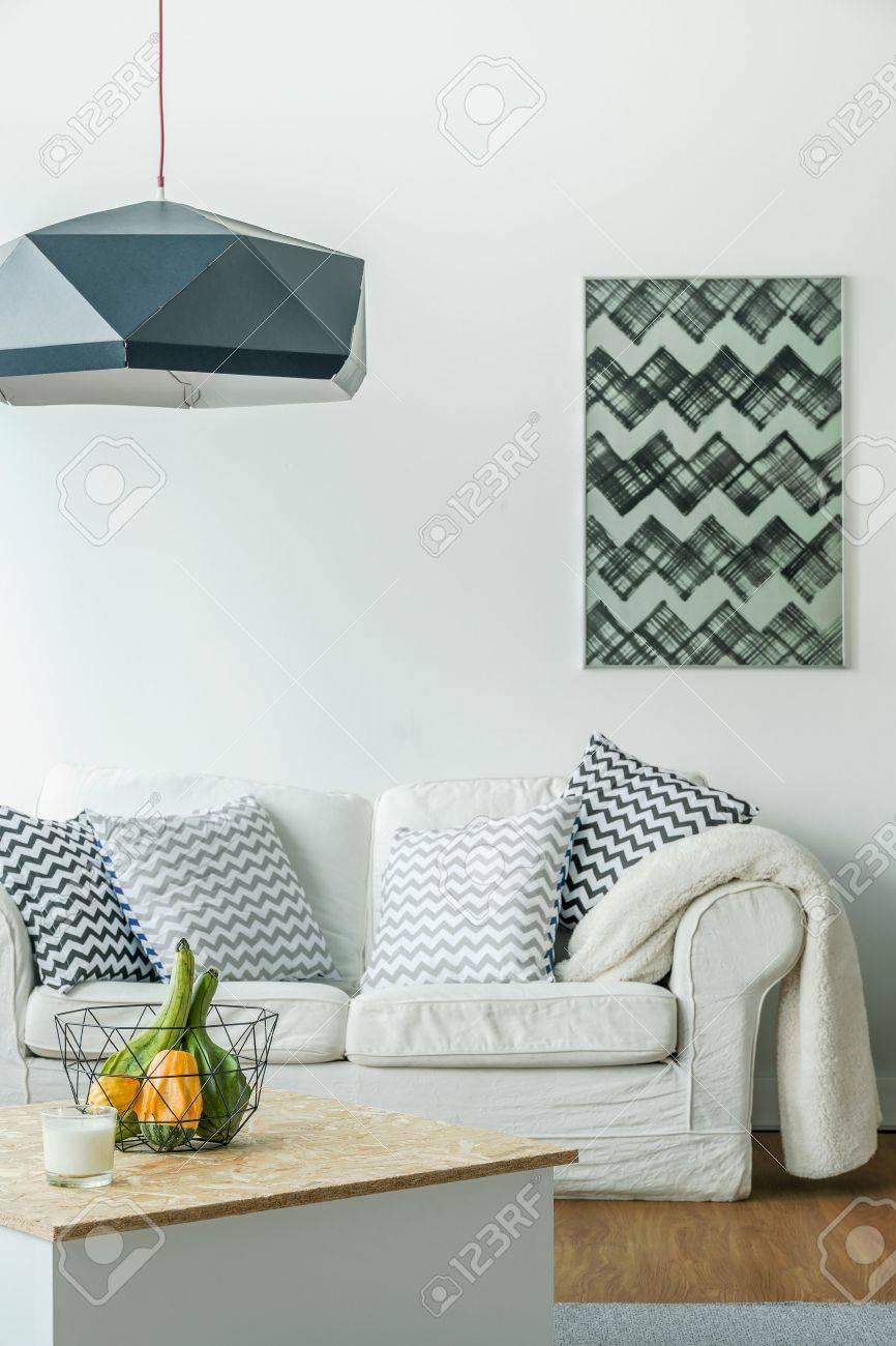 Dise O De Habitaciones Con Modernos Cojines Decorativos Patr N  ~ Diseño De Habitaciones Modernas