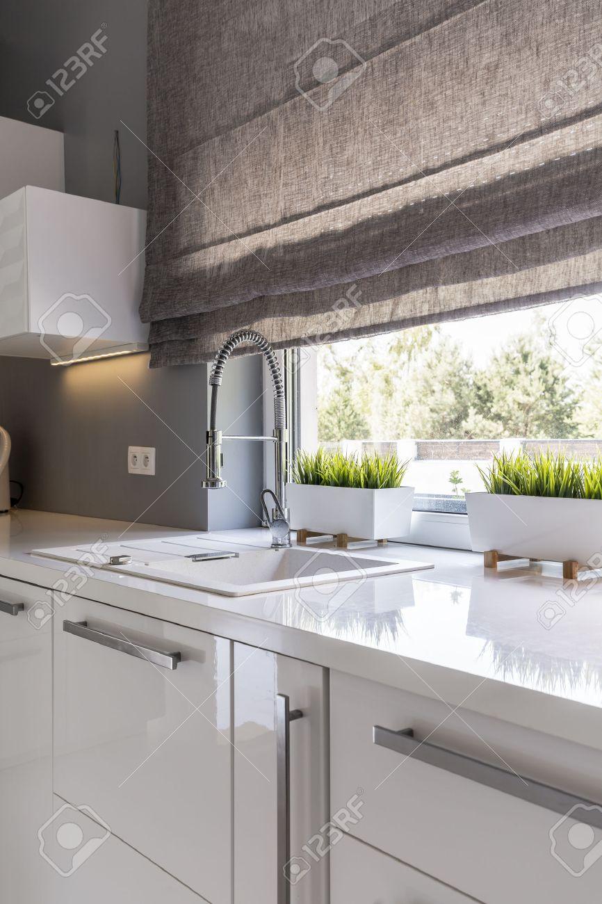 Best Tende X Cucina Moderna Ideas - Home Interior Ideas ...