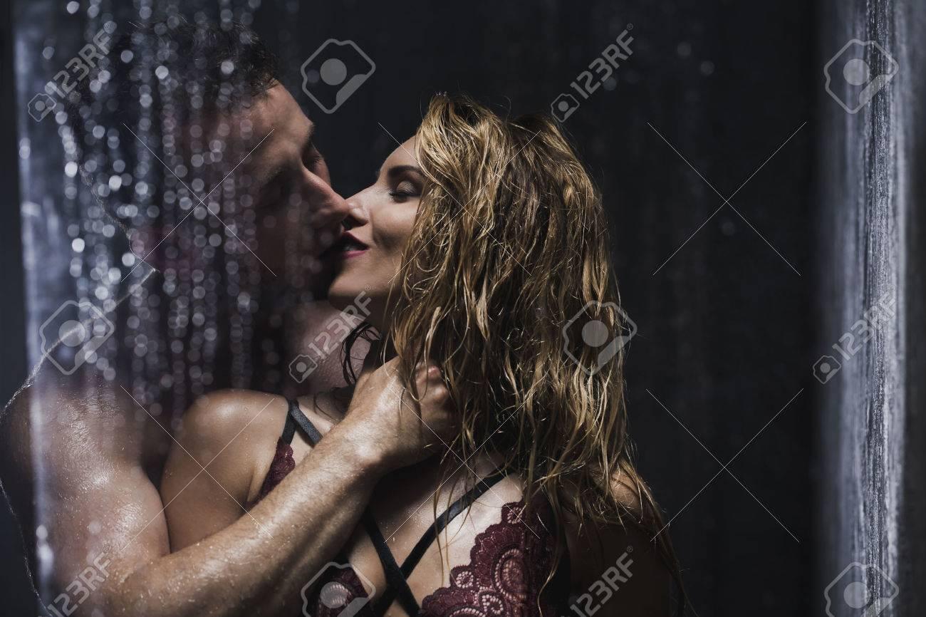 Erotische pärchen