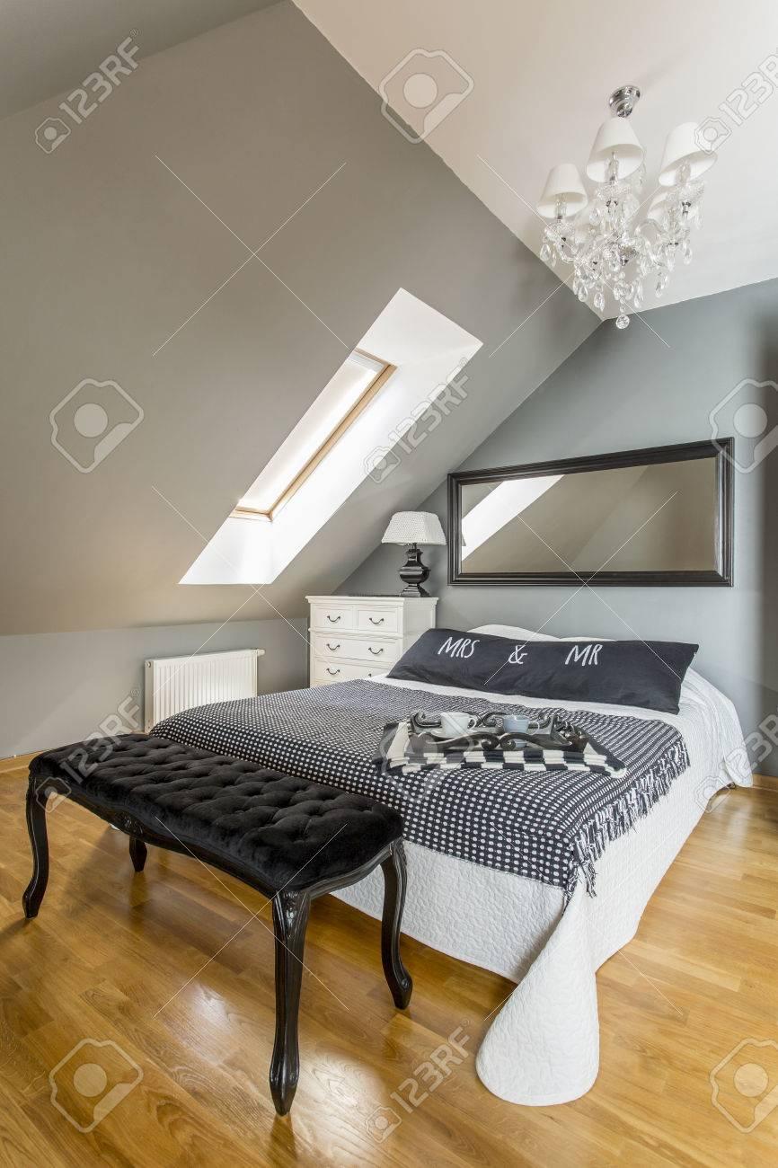 Gemutliche Deluxe Glamouros Schlafzimmer Design Mit Schlafzimmer