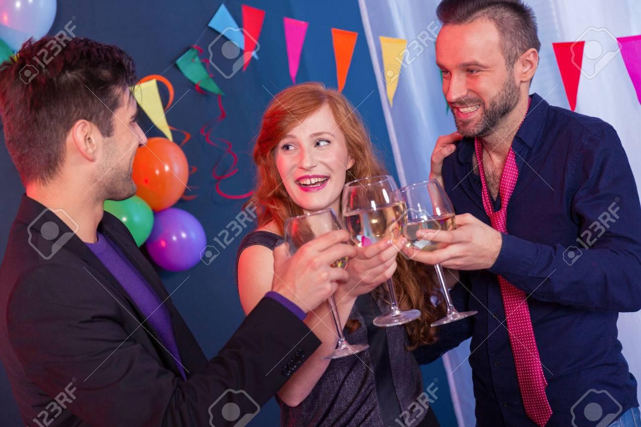 Men and flirting