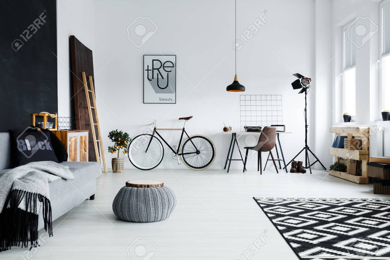 https://previews.123rf.com/images/bialasiewicz/bialasiewicz1707/bialasiewicz170700936/81575775-modern-spacious-studio-apartment-with-sofa-bike-and-desk.jpg