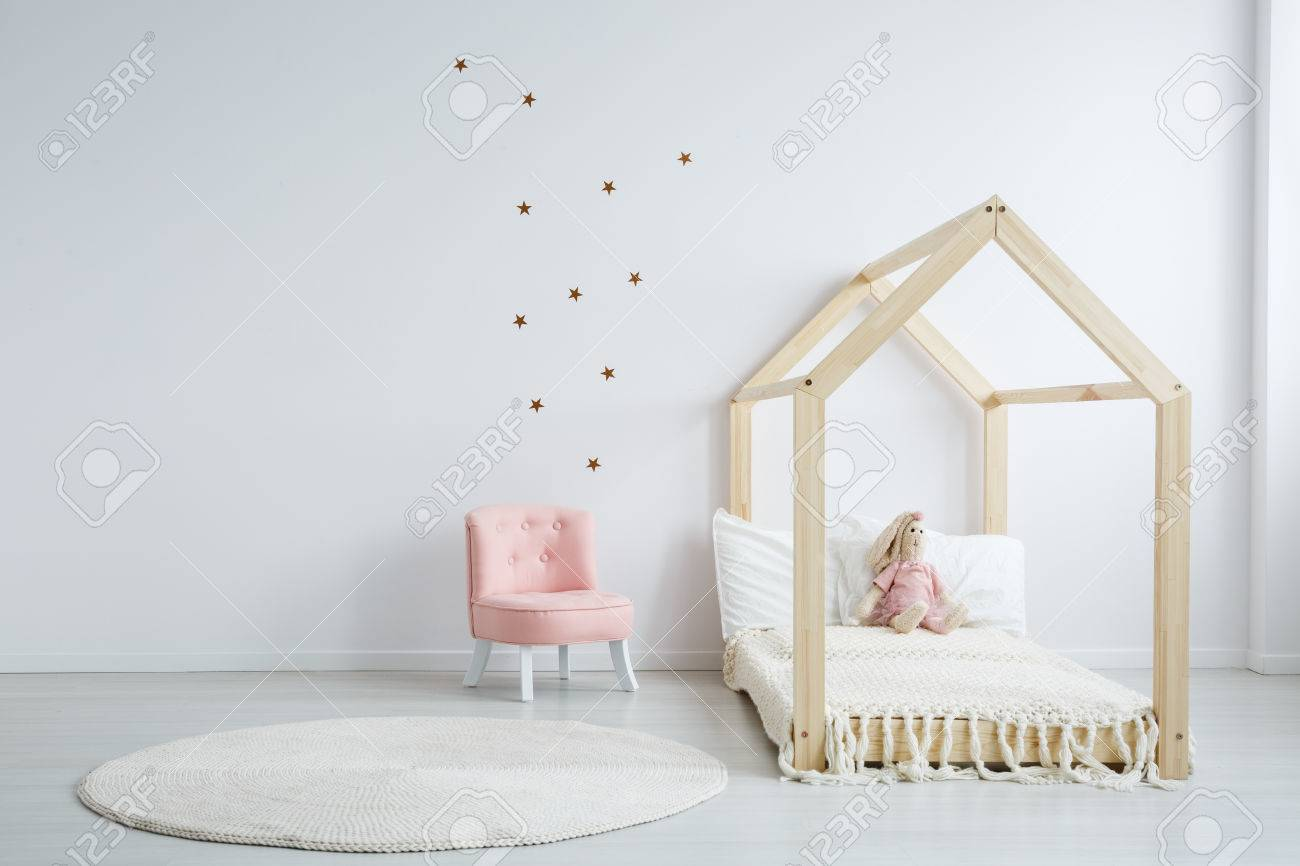 Next children furniture Decoration Modern Childrens Furniture In Spacious Bedroom With Star Stickers On The White Wall And Ommersheiminfo Modern Childrens Furniture In Spacious Bedroom With Star Stickers