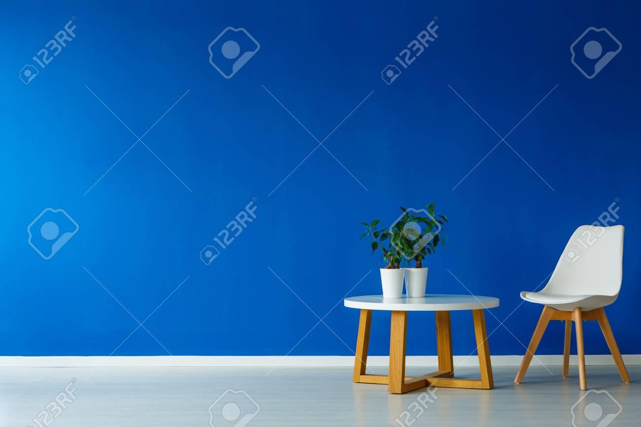 Charming Standard Bild   Zimmer Im Skandinavischen Stil Und Moderne, Stilvolle Möbel  Mit Pflanzen