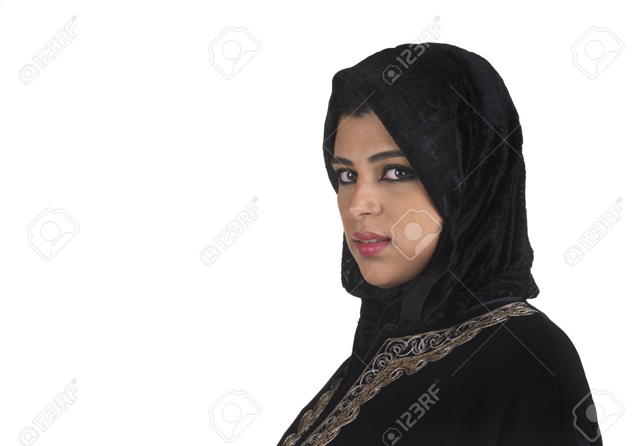 Arbian Hijab