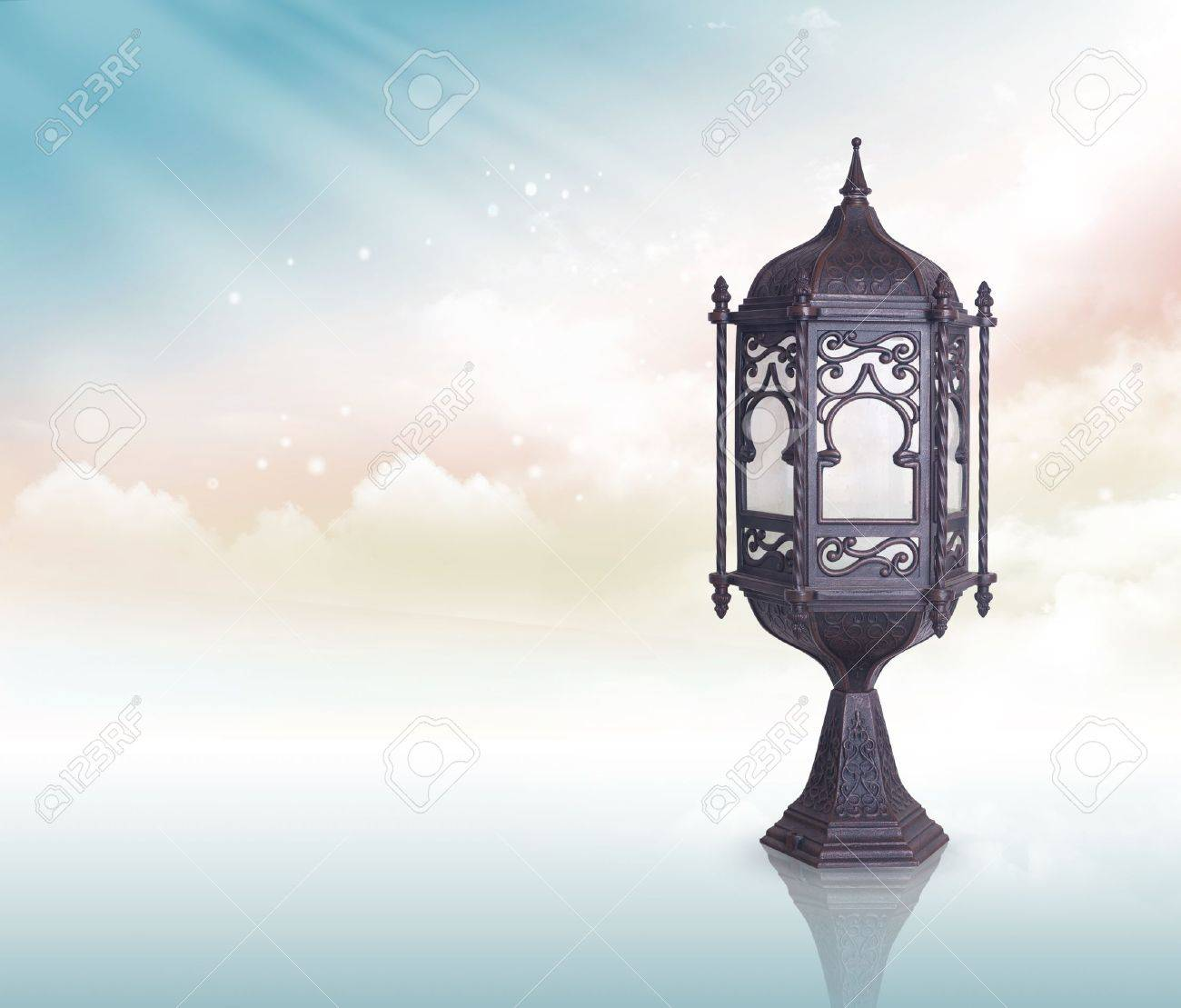 ramadan lamp greeting concept stock photo picture and royalty free image image 16564268 ramadan lamp greeting concept