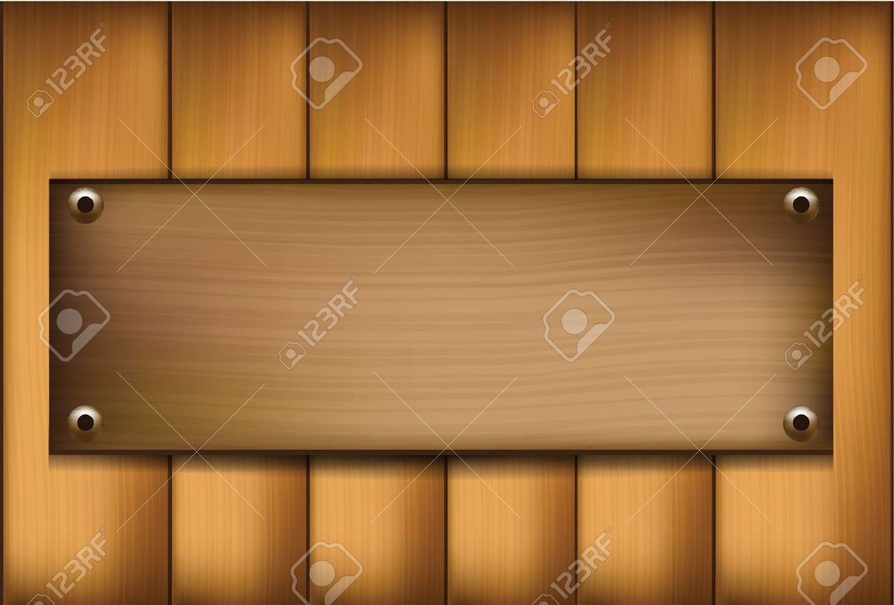 wooden template royalty free cliparts, vectors, and stock