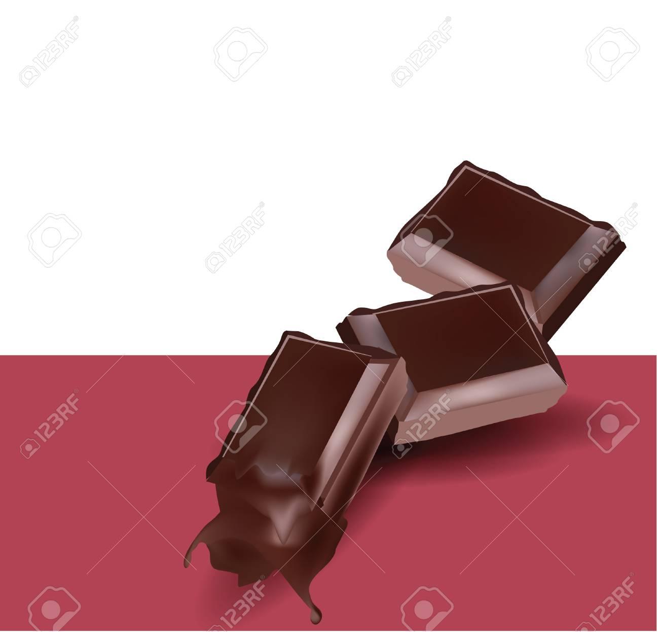 chocolate Stock Photo - 11648122