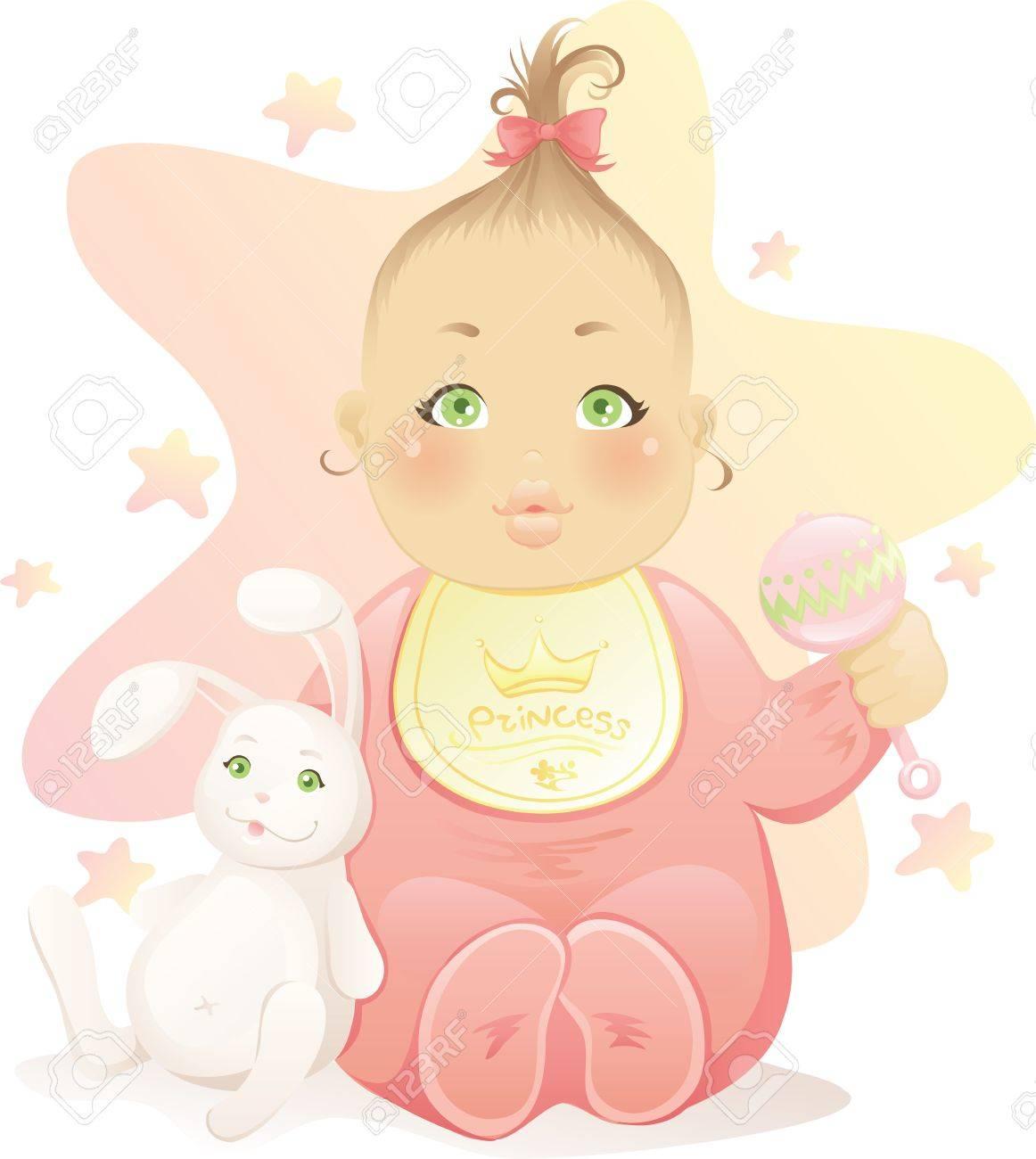 Baby Girl - 3117233