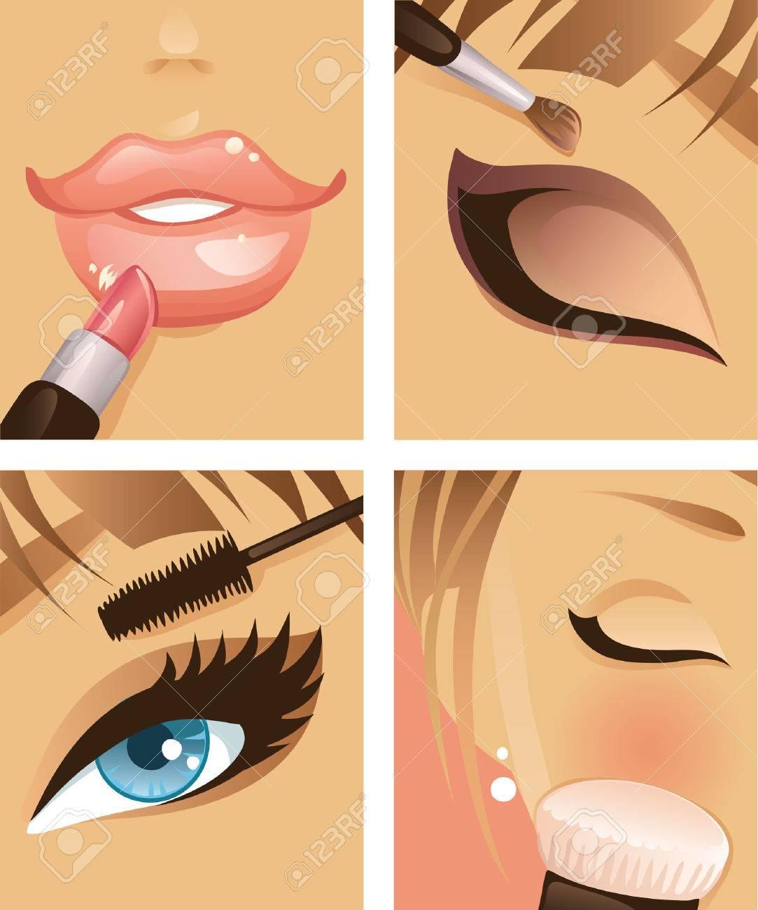 Make-up - 3117230