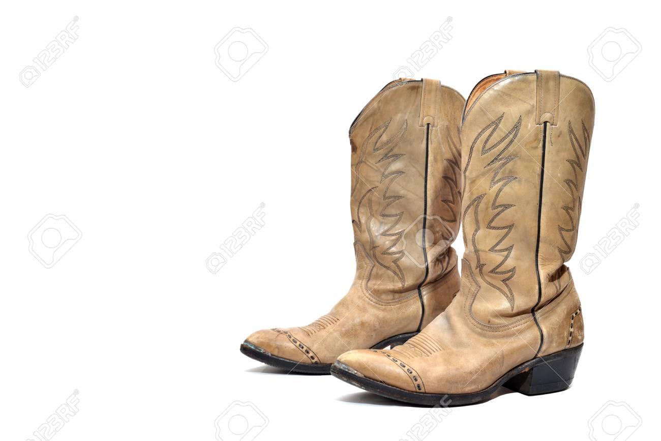 Berühmt Cowboy Boot Vorlage Zeitgenössisch ...