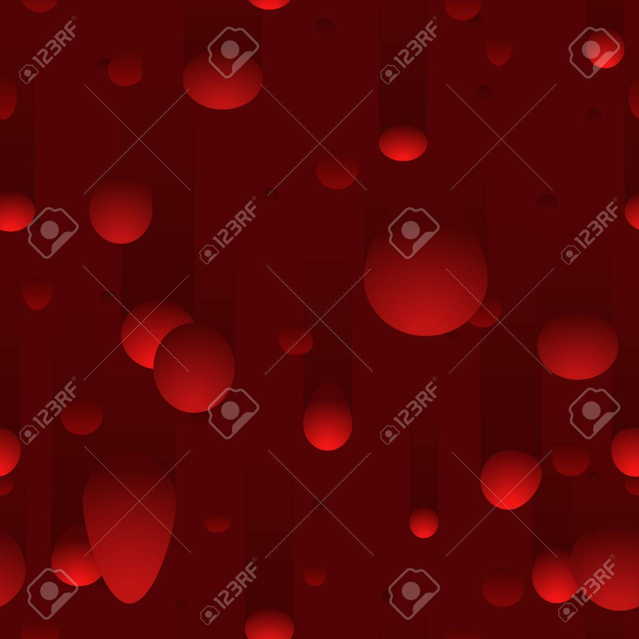 Lava lamp vector - Lava Lamps Lava Lamp Seamless Background