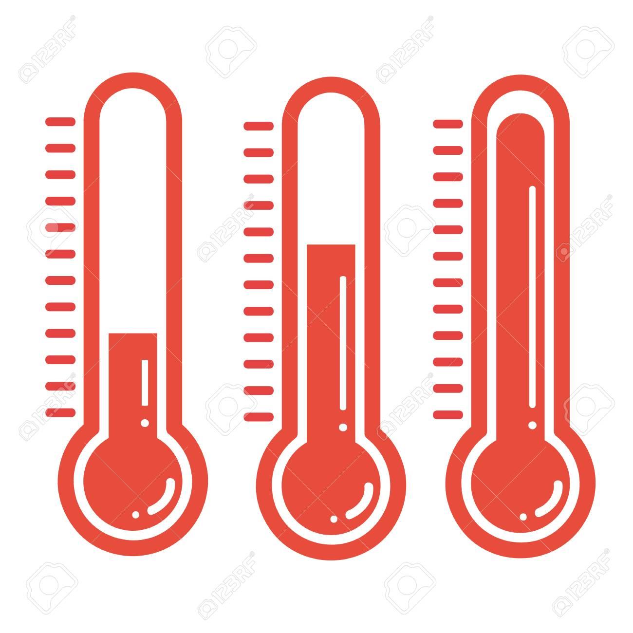 Los Termometros De Estilo Plano Y El Icono Del Termometro Icono Termometro Medico Ilustraciones Vectoriales Clip Art Vectorizado Libre De Derechos Image 65098039 Relacionados con el icono de automatización de termómetro. los termometros de estilo plano y el icono del termometro icono termometro medico