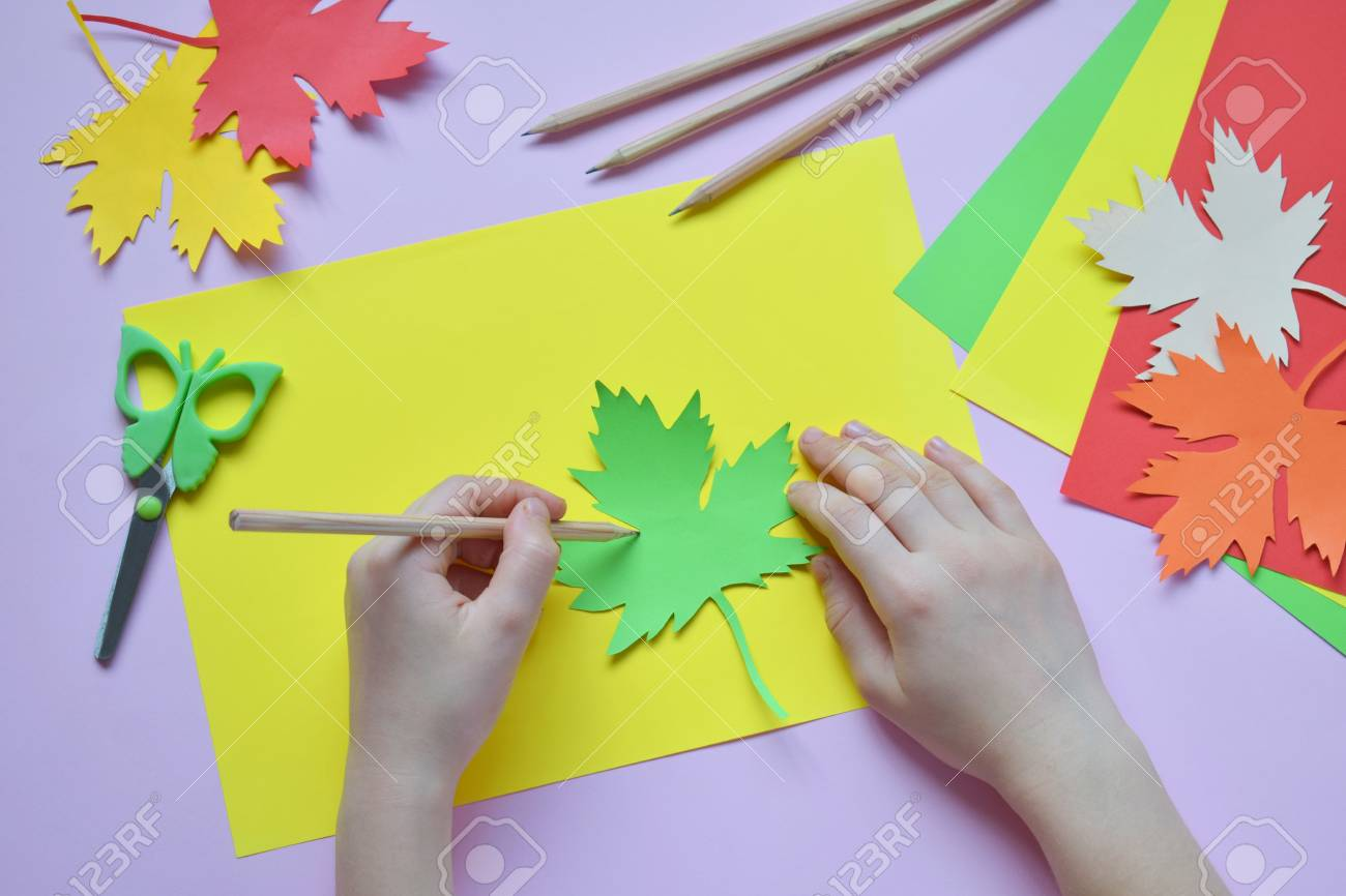Origami maple leaf, with instructions! | Origami diagrams, Origami ... | 866x1300