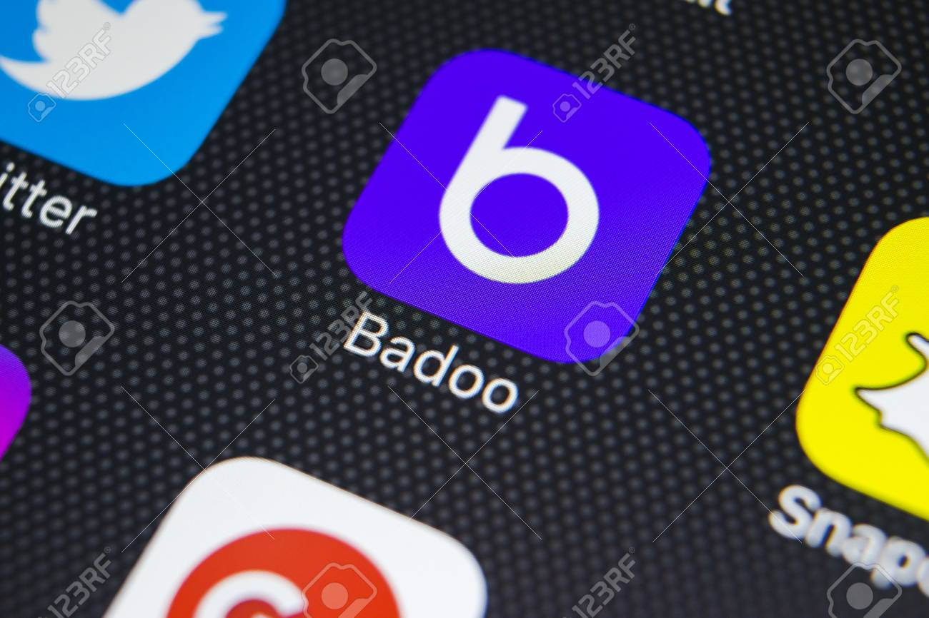 badoo social media