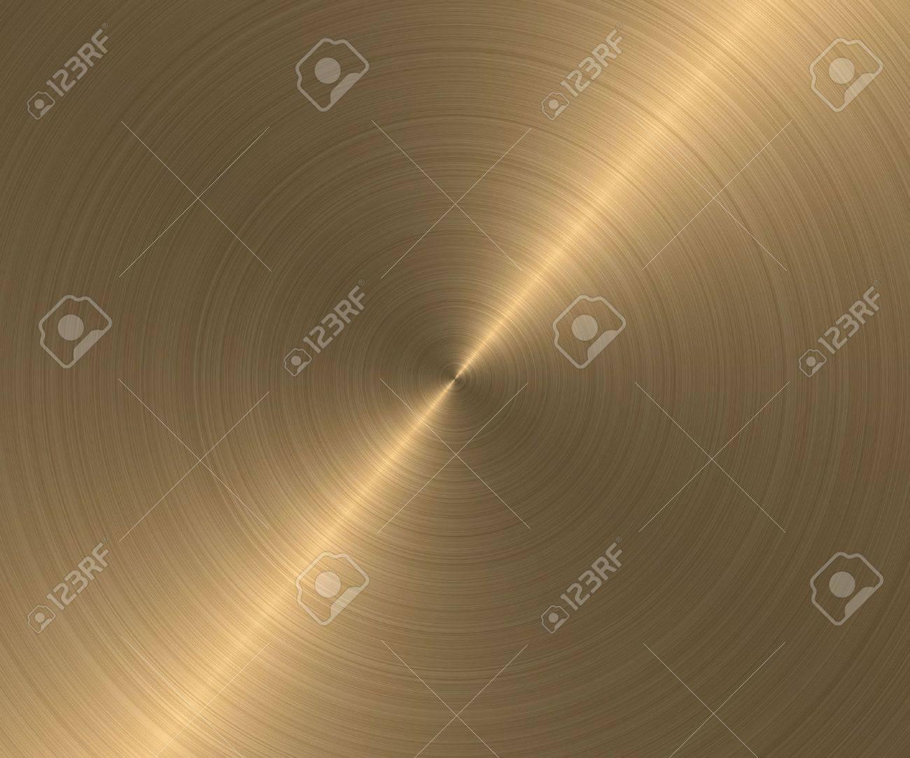 gold metal Stock Photo - 5361934