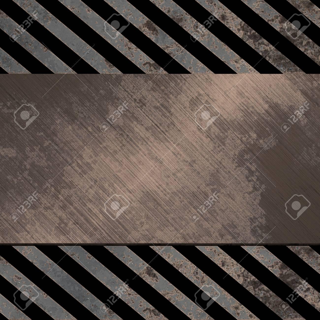 metal rust Stock Photo - 9372282