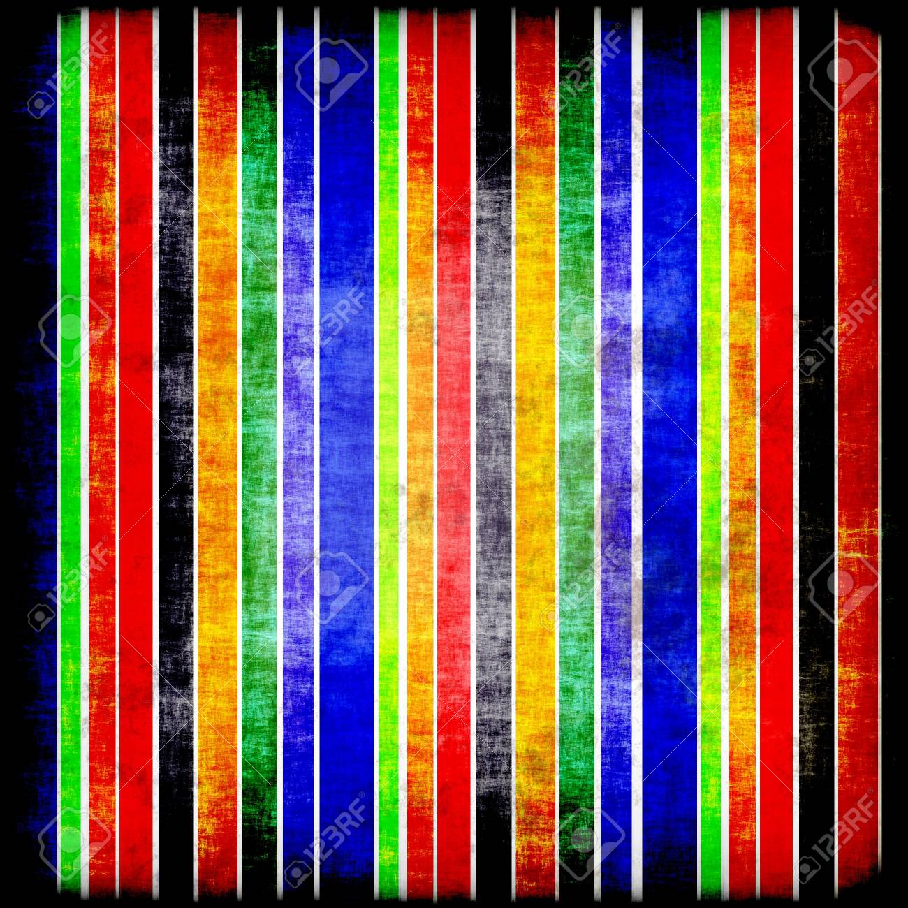 grunge stripes Stock Photo - 10869506