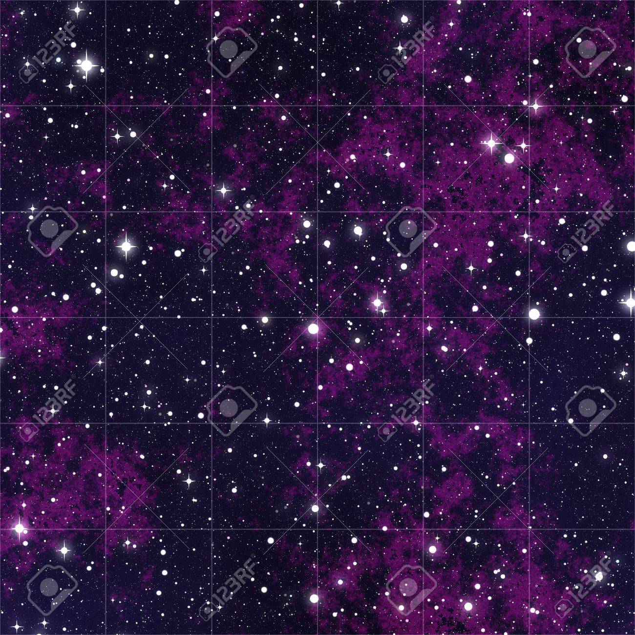 nebula sky Stock Photo - 11022859